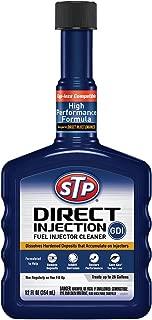 STP 17879 Direct Fuel Injection Cleaner-12 fl. Oz, 12. Fluid_Ounces