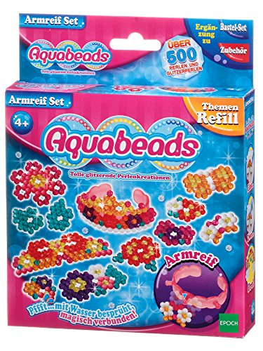 Aquabeads - 79918 - Armreif Set