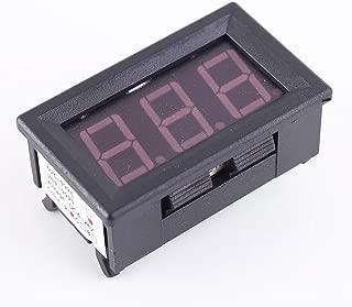 digital temperature meter for car