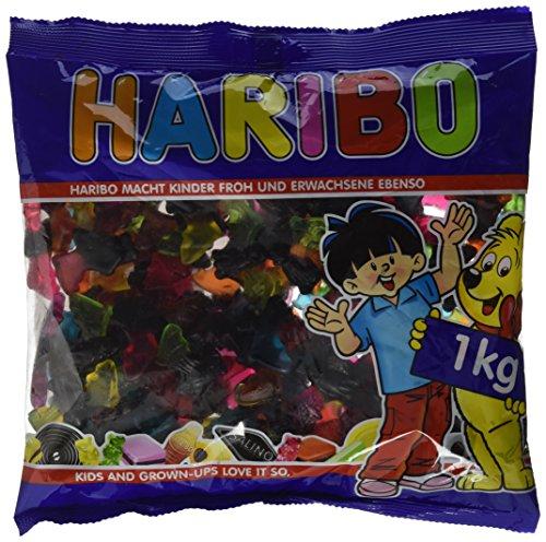 Haribo Vampire, 1er Pack (1 x 1 kg)