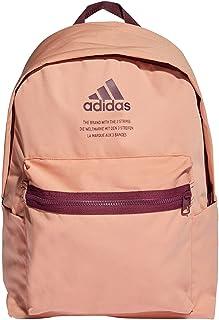 adidas performance Unisex-Adult H37571 Backpack, orange, One Size