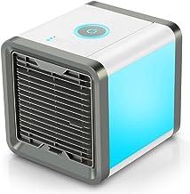 Portable Air Conditioner Less than 3000 BTU - AirC01