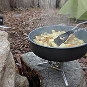Snow Peak Yaen Peta Cs-251 CS 251 Folding Cooking Turner 4960589116430 for sale online
