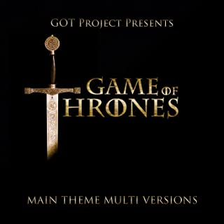 Game of Thrones (Strings Version) [From