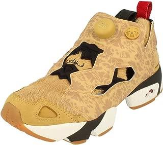 Reebok Instapump Fury Le Sbtg Mens Running Trainers Sneakers