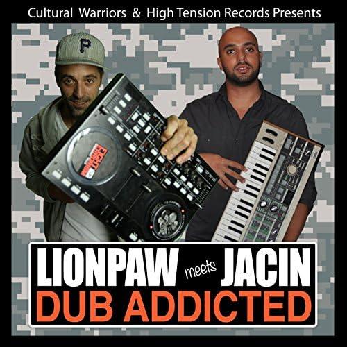 Lionpaw & Jacin
