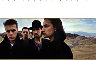 The Joshua Tree (Deluxe)