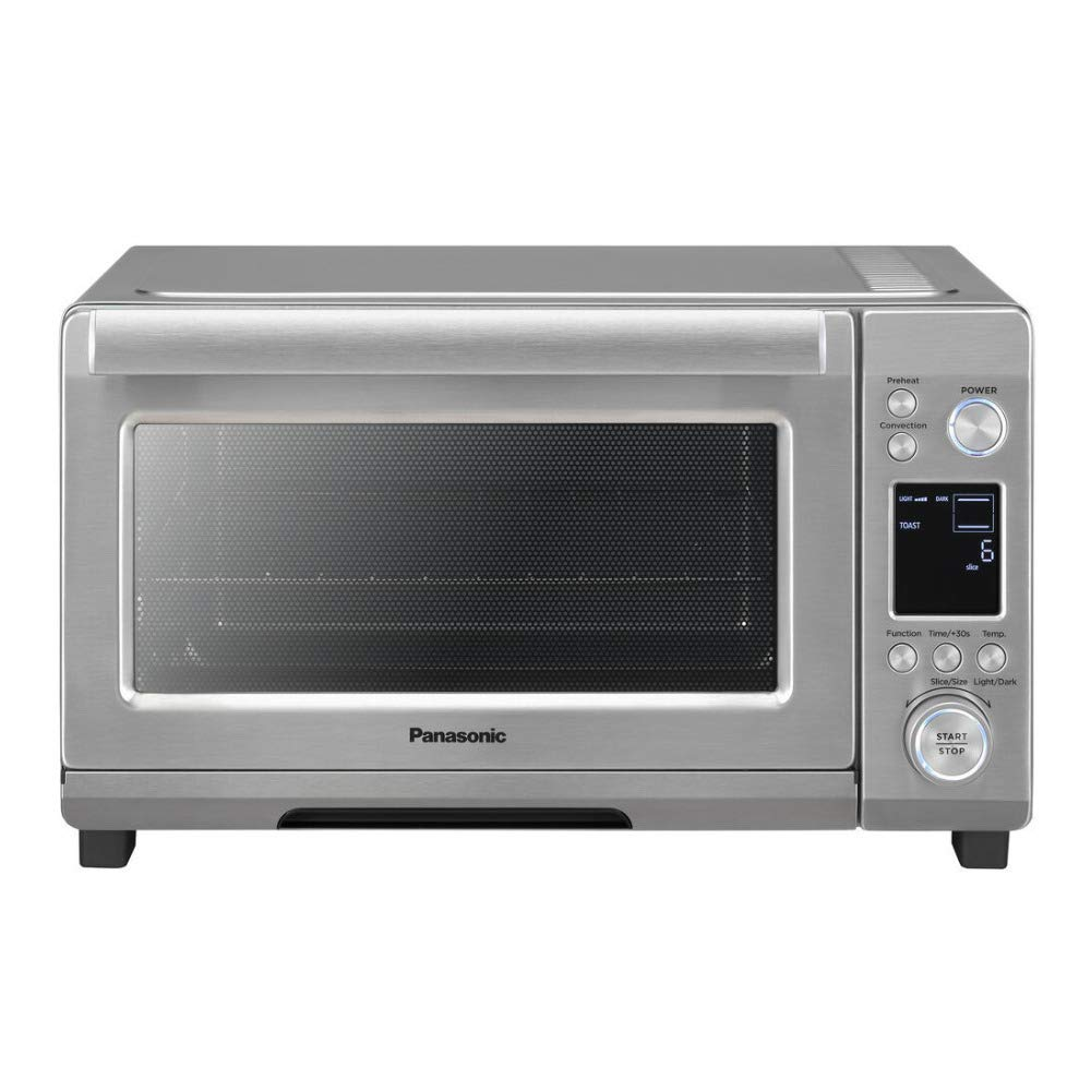 Panasonic NB W250S Compact Convection Toaster