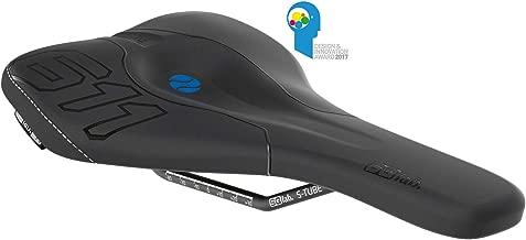 SQlab 611 Ergowave MTB S-Tube Bicycle Saddle