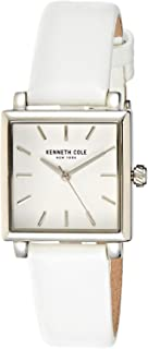 Kenneth Cole Casual Watch For Women Analog Leather - KC15175004