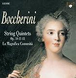 Boccherini String Quintets - La Magnifica Comunita