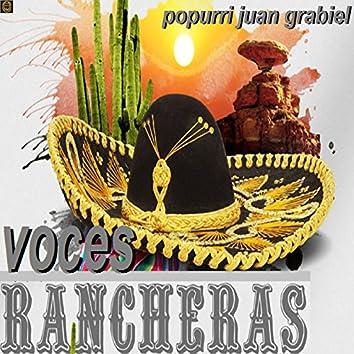 Popurri Juan Grabiel