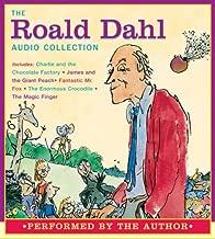 Best the roald dahl audio cd collection Reviews