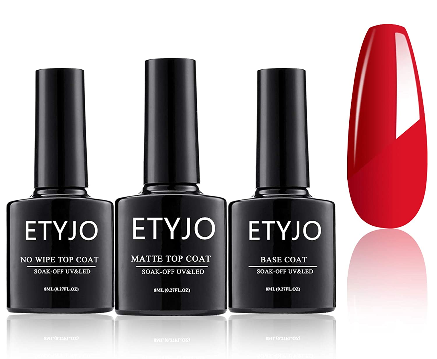 Gel Base Gorgeous and Top Coat Wipe S Max 90% OFF No 3×8ML