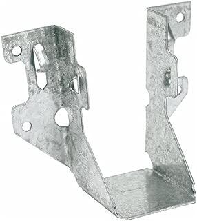 Simpson Strong Tie LUS24 Double 2x4 Double Shear Face Mount Joist Hanger 50-per Box