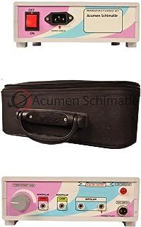Acumen Schimatle Skin Cautery to Remove Skin Tags, Warts, Corn with Multiple Use Monopolar and Biopolar
