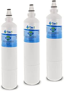 Tier1 Replacement for Aqua-Pure C-COMPLETE AP Easy Complete Undersink Water Filter 3 Pack