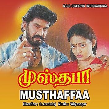 Musthaffa (Original Motion Picture Soundtrack)