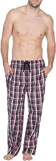 Mens Cargo Bay & Jason Jones PJ Lounge Pant Jersey Or Jacquard Elasticated Waist