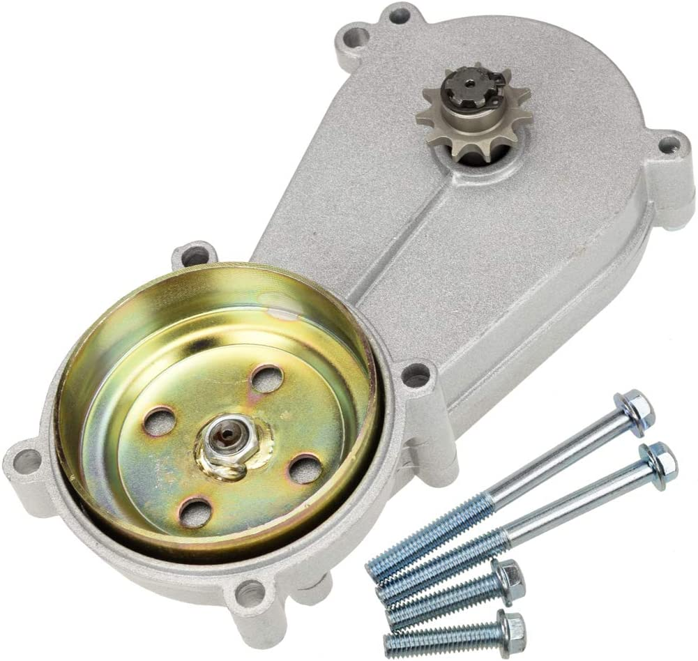 HIAORS T8F 11T Tooth Sprocket Reduction outlet Gearbox Transmission Louisville-Jefferson County Mall Clu