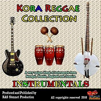 Kora Reggae Collection Instrumentals