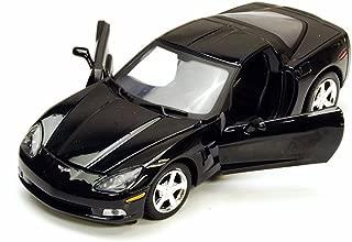 c6 corvette diecast model