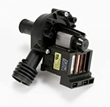 A00126501 Dishwasher Drain Pump Genuine Original Equipment Manufacturer (OEM) Part