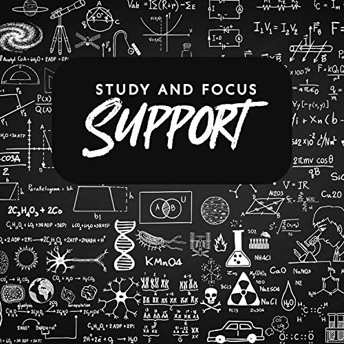 Study and Focus Support: New Age Music to Improve Your Cognitive Brain Functions