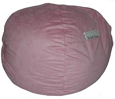 Fun Furnishings Beanbag, NO Size, Pink