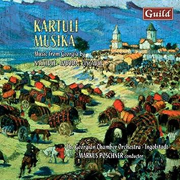 Karuli Musika - Music from Georgia