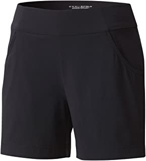 Columbia Women's Anytime Outdoor Short, Water & Stain Repellent