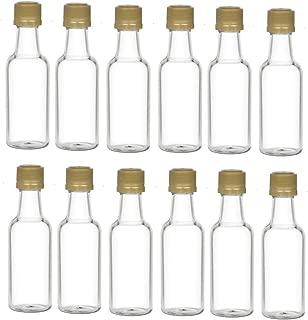 187 ml wine bottles