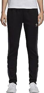9a7a1df2d42 adidas Originals Women's Athletic Sportswear Track Pants Black/White dh4172
