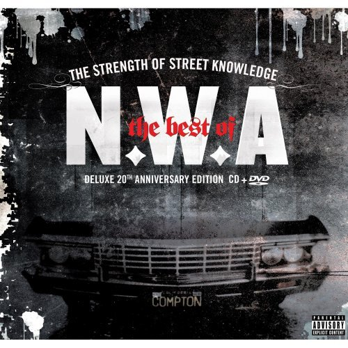 NWA: The best of N.W.A - The Strength Of Street Knowledge (CD/DVD) by N.W.A. (2006-12-26) (Nwa The Best Of Nwa The Strength Of Street Knowledge)
