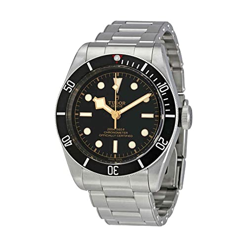 tudor watch values