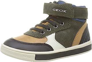 Geox Baby Boy's B Trottola D Sneaker