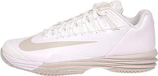 nike women's lunar ballistec 1.5 tennis shoes