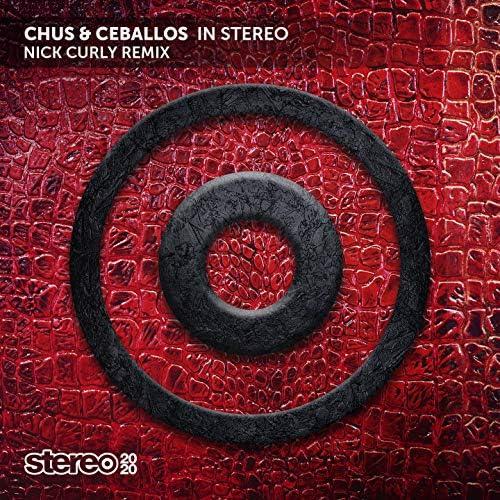 Chus & Ceballos, Tedd Patterson & Nick Curly