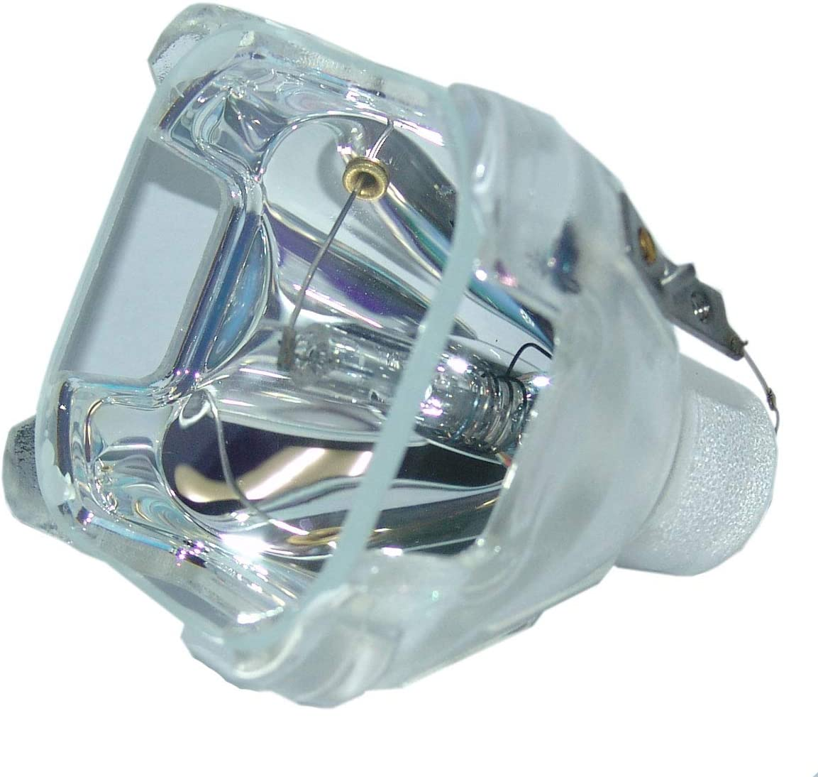 Lutema Economy Washington Spring new work Mall Bulb for JVC Projector Lamp HD100 Only