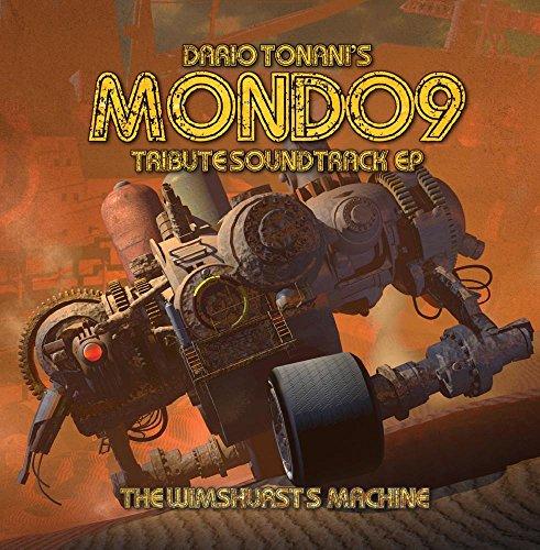 Mondo9 (Soundtrack EP)