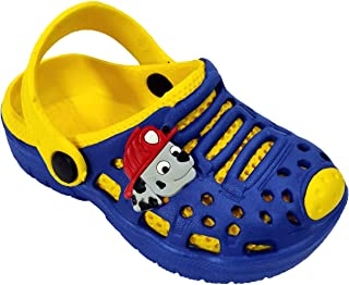 Benicia Kids Clogs Sandals for Boys & Girls