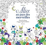 Alice au pays des merveilles by Amily Shem (2016-04-20) - Marabout - 20/04/2016