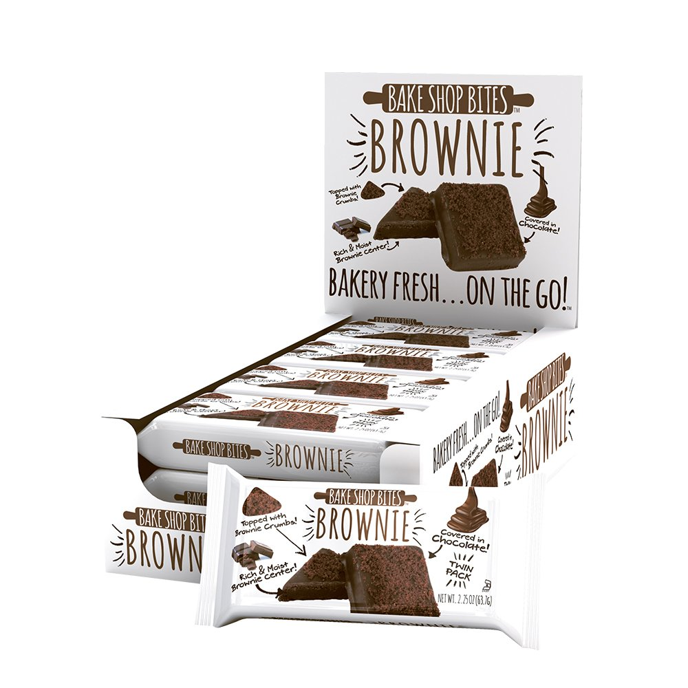 Challenge the lowest price of Japan Bake Shop 2021new shipping free Bites - Brownie