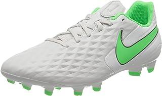 Nike Legend 8 Academy Fg/Mg, voetbalschoenen voor volwassenen, uniseks