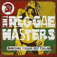 The Reggae Masters: Dancehall Reggae 100% Trojan by V.A. (2005-06-22)
