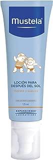 Mustela Spray para Después del Sol Facial y Corporal para Todo Tipo de Piel, 125 ml