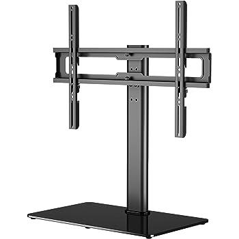 1home Soporte de TV de Pedestal para televisores LCD/LED/Plasma de 32