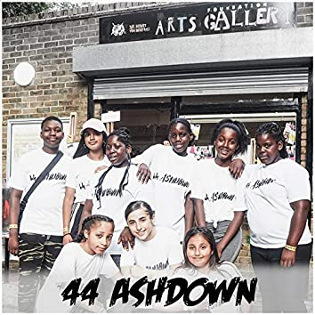 44 Ashdown