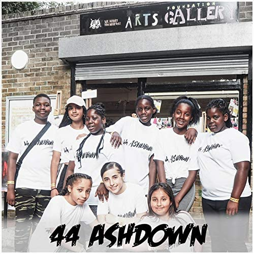 44ASHDOWN