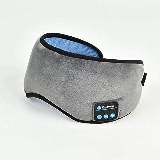 Firwood Gafas De Sueño Inteligentes, Gafas De Música, Bluetooth 5.0, Respuesta, Responder Y Respirar, Mejorar El Sueño, La...